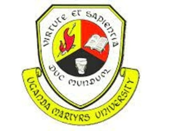 Uganda Martyrs University Jobs 2021