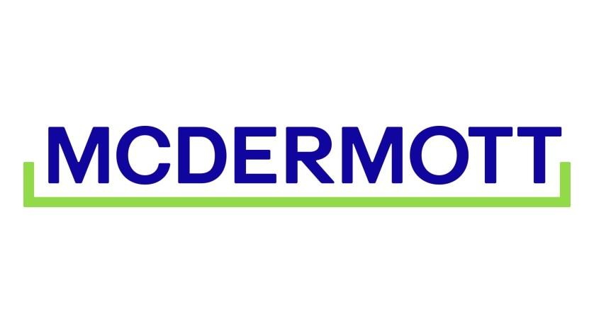 McDermott Uganda Jobs 2021