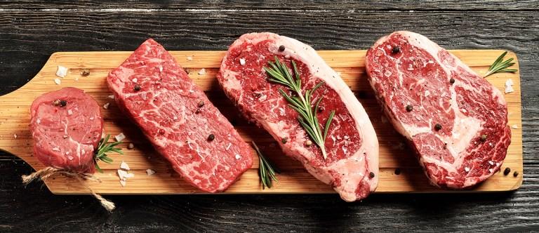 Shelf Life of Meat