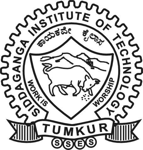 SIT Tumkur : Siddaganga Institute of Technology India