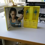 Jabra Sport Coach Wireless Box inside
