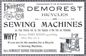 demorest-sewing-machines