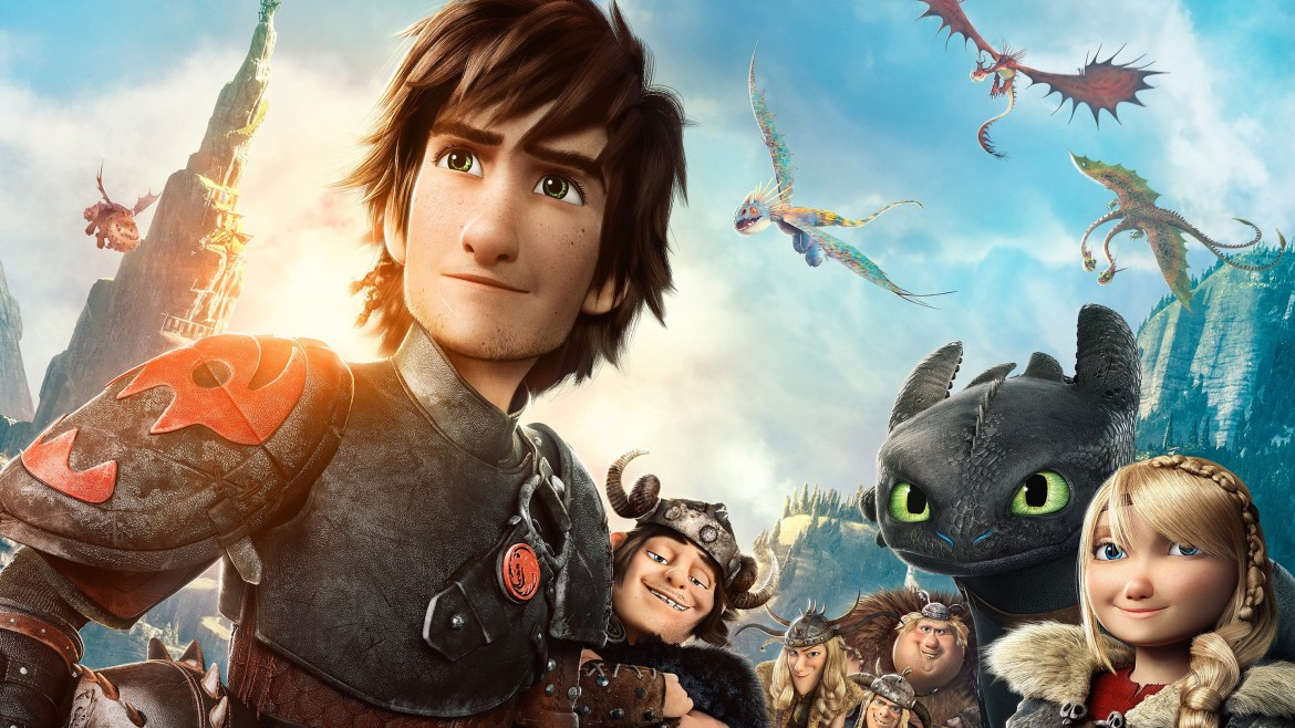 Movie Review: 'How to Train Your Dragon 2' Soars to Instant Classic Heights