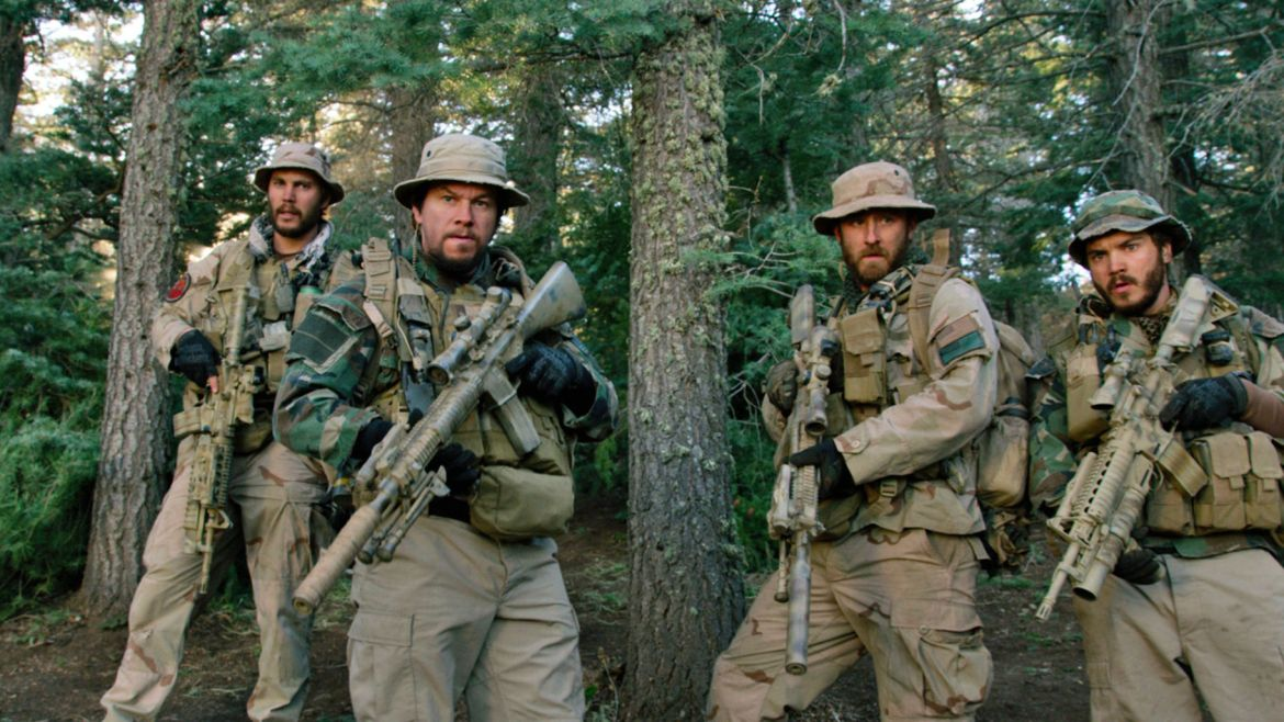 Blu-ray Tuesday: 'Lone Survivor' and 'RoboCop' – Rent, Buy or Skip?