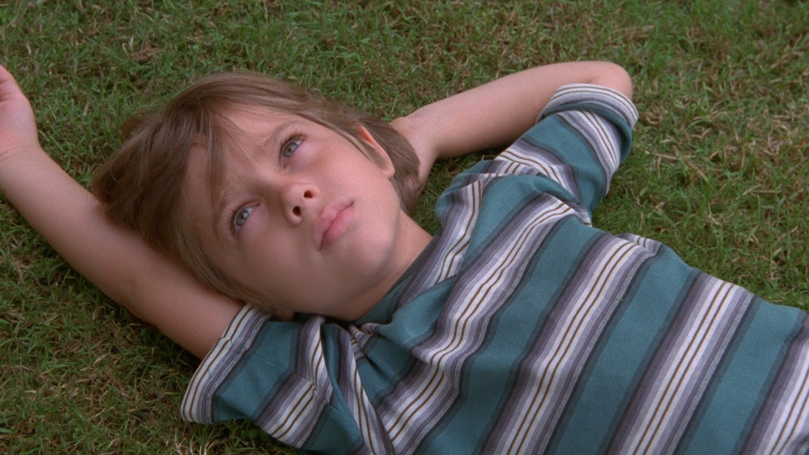 Criterion Collection Review: 'BOYHOOD' earns its place in the cinematic vault