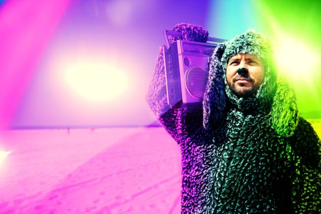 TV Interview: WILFRED's Jason Gann On Hanging Up the Dog Suit