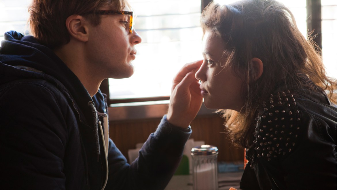 Interview: Michael Pitt and Mike Cahill On Their Metaphysical Thriller 'I Origins'