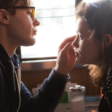 Movie Review: 'I Origins' Opens Your Eyes To A Whole New World (Aladdin Style)