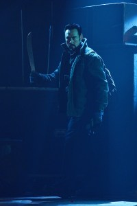 "THE STRAIN ""The Master"" -- Episode 13 (Airs Sunday; October 5; 10:00 pm e/p) Pictured: Kevin Durand as Vasily Fet. CR: Michael Gibson/FX"