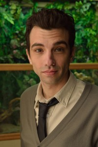"MAN SEEKING WOMAN -- Episode 1: ""Lizard"" (Airs Wednesday, January 14, 10:30 PM e/p). Pictured: Jay Baruchel as Josh. CR: Michael Gibson/FXX"