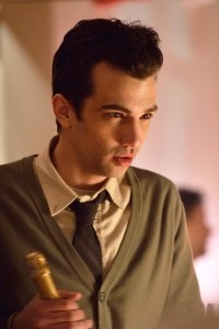 "MAN SEEKING WOMAN -- Episode 1: ""Lizard"" (Airs Wednesday, January 14, 10:30 PM e/p). Pictured: Jay Baruchel as Josh. CR: Michael Gibson/FXX."
