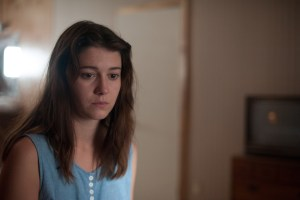 Mary Elizabeth Winstead plays Claire in Faults. Photo courtesy of Screen Media Films.