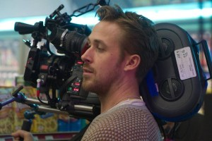 Ryan Gosling steps behind the camera in his directorial debut, LOST RIVER. Photo courtesy of Warner Bros.