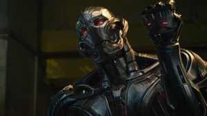 Ultron (Voiced by James Spader)