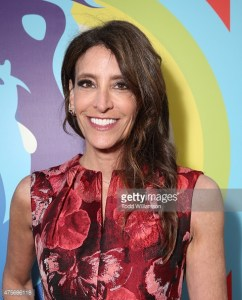 Producer Claire Rudnick Polstein attends the premiere of LOVE & MERCY. Photo courtesy of Getty Images.