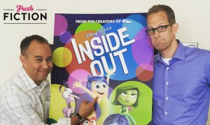 Also, check out our interview with director Pete Docter and producer Jonas Rivera.