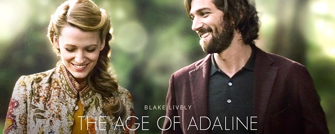 'THE AGE OF ADALINE' – A Superhero Film In Disguise ...