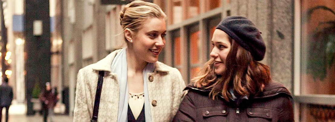 Video Interview: 'MISTRESS AMERICA' Star/Co-Writer Greta Gerwig On Her Writing Process, Handling Criticism