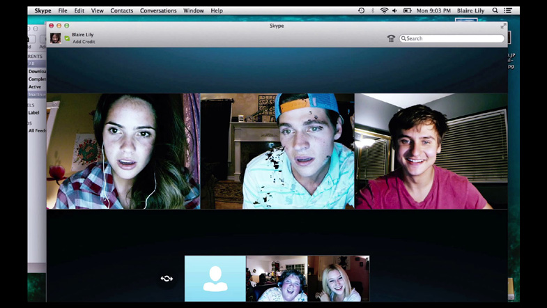 Top 10 Fun Facts You Didn't See On Your 'UNFRIENDED' DVD