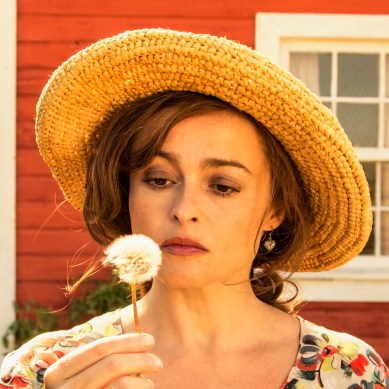 Interview: Helena Bonham Carter On Geniuses, Bugs, 3D Filming and 'THE YOUNG AND PRODIGIOUS T.S. SPIVET'