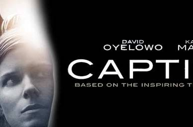 Movie Review: 'CAPTIVE' Reinvents The Faith-Based Drama With Genuine Mystery