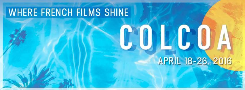 The 20th Annual COLCOA French Film Festival Announces Dates!