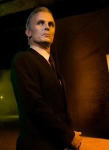 Richard Sammel as Thomas Eichhorst. Photo courtesy of Robert Sebree/FX.