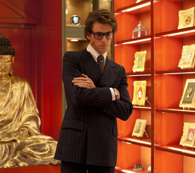 Exclusive Interview: Gaspard Ulliel Talks 'SAINT LAURENT'