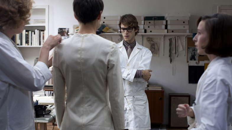 Exclusive Interview: Bertrand Bonello Talks 'SAINT LAURENT'