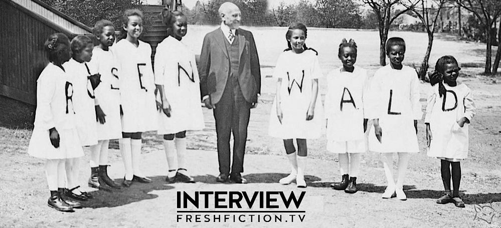 'ROSENWALD' Q&A: Filmmaker Aviva Kempner Uncovers A Powerful Story That Should Be Seen By Everyone
