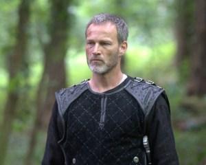 Moyer as Milus Corbett. Photo courtesy of Ollie Upton/FX.