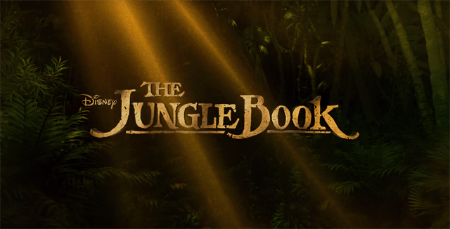 Trailer for Jon Favreau's 'THE JUNGLE BOOK' Gives Us More Than the Bare Necessities