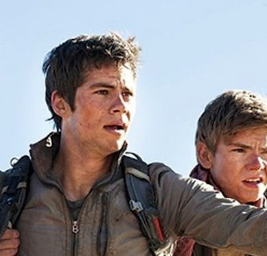 5 Things You Probably Don't Know About 'MAZE RUNNER: THE SCORCH TRIALS'