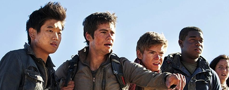 Movie Review: 'MAZE RUNNER: THE SCORCH TRIALS' Marginally Improves On The Original