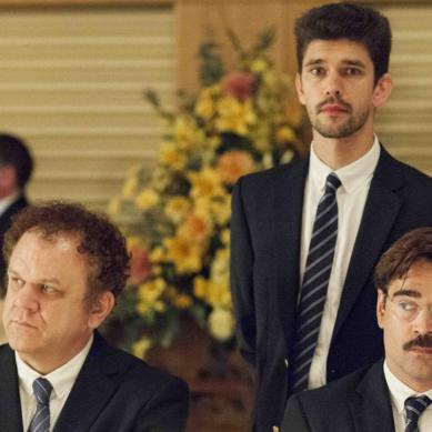 Fantastic Fest Review: 'THE LOBSTER' Faultlessly Blends Comedy With the Peculiar