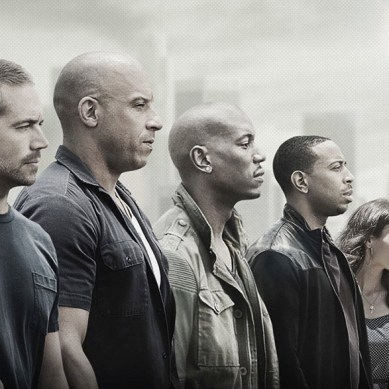 Movie Review: 'FURIOUS 7' Lives Up To Its High-Octane Legacy