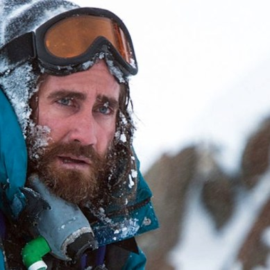 Movie Review: 'EVEREST' – High On Altitude and Anxiety
