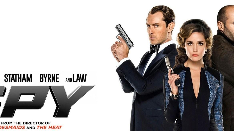 Movie Review Spy Goldfinger D Freshfiction Tv