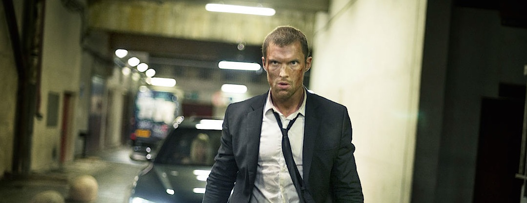 #TBThursday Review: Unnecessary Reboots To Fuel (or Not Fuel) Your Thirst for 'THE TRANSPORTER'