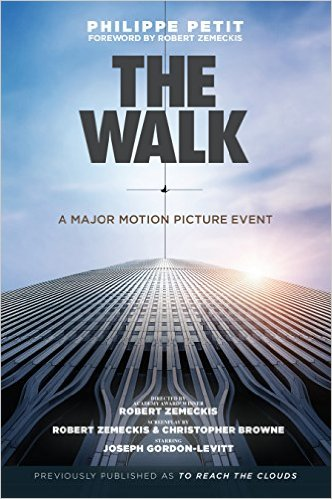 Review: The Book Inspiration for 'THE WALK'