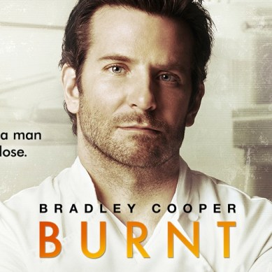 Movie Review: 'BURNT' – Check, Please!