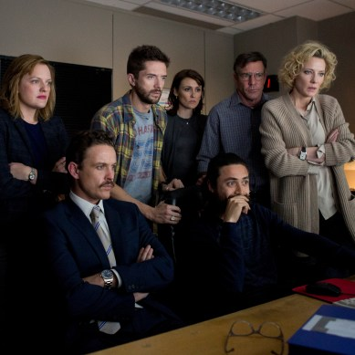 Movie Review: You Might Not Be Able To Handle The 'TRUTH'