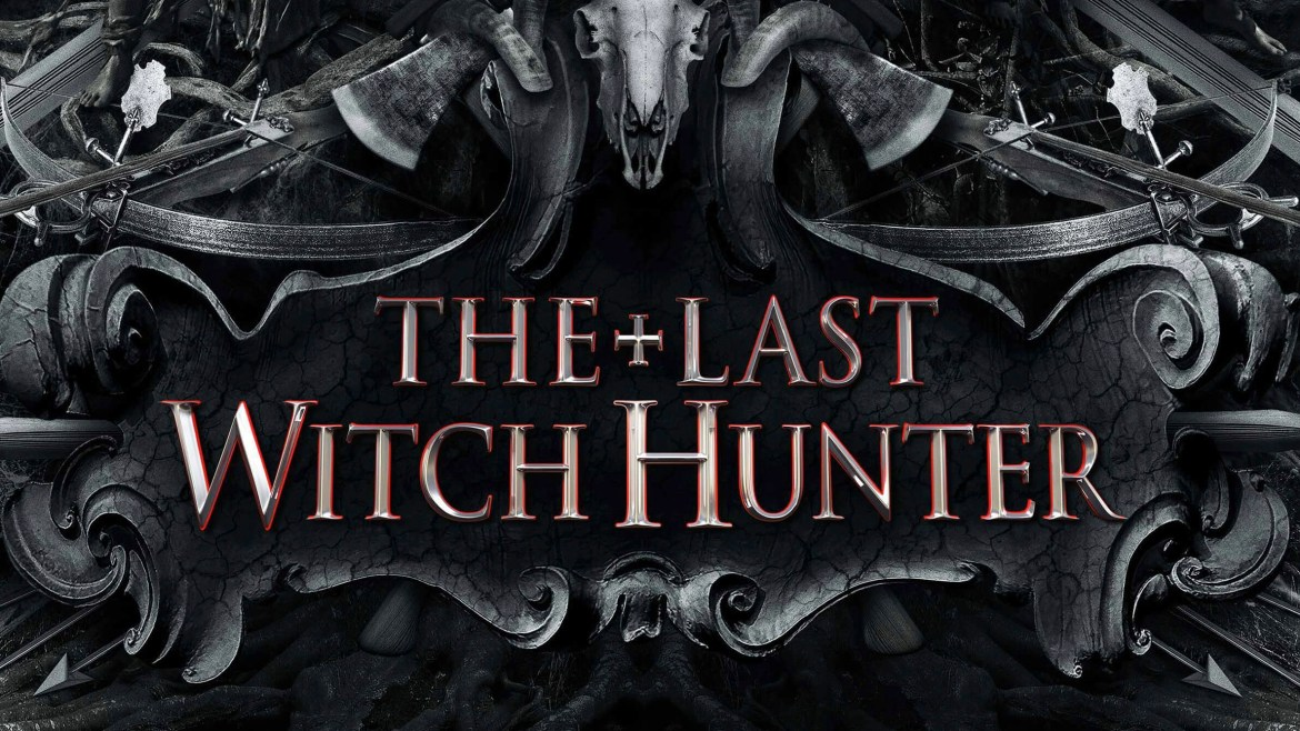 Rapid Horror Review: 'THE LAST WITCH HUNTER' and 'PARANORMAL ACTIVITY: THE GHOST DIMENSION'