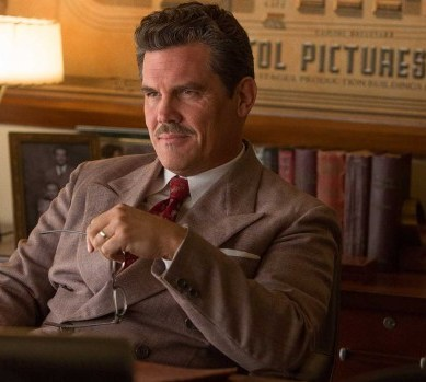 Trailer: All Hail the Zany Hijinks and Calamity In 'HAIL, CAESAR!'