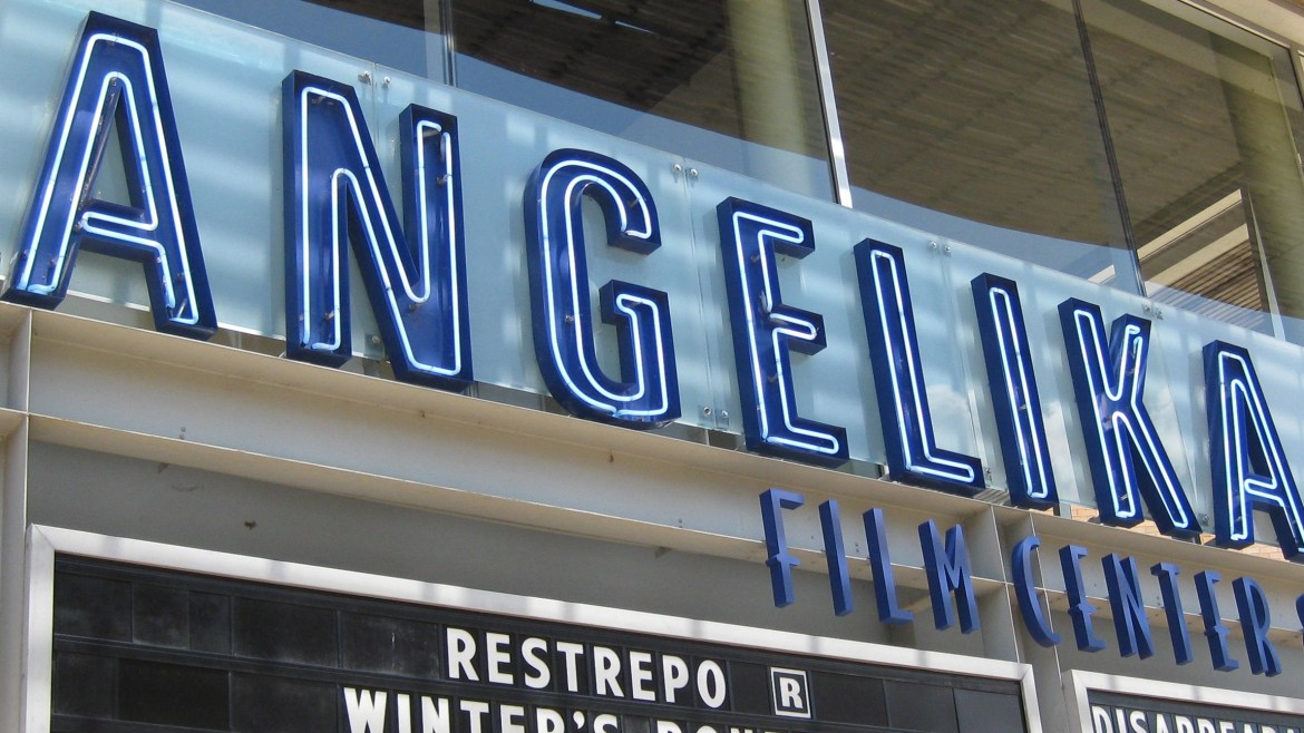 Dallas/Plano: 5 Films Worth Seeing at the Angelika Film Center Locations This Weekend (Oct. 2-4)