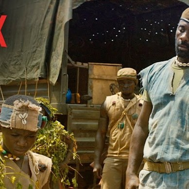 Movie Review: 'BEASTS OF NO NATION' – A Brutal Story About the Loss of Innocence