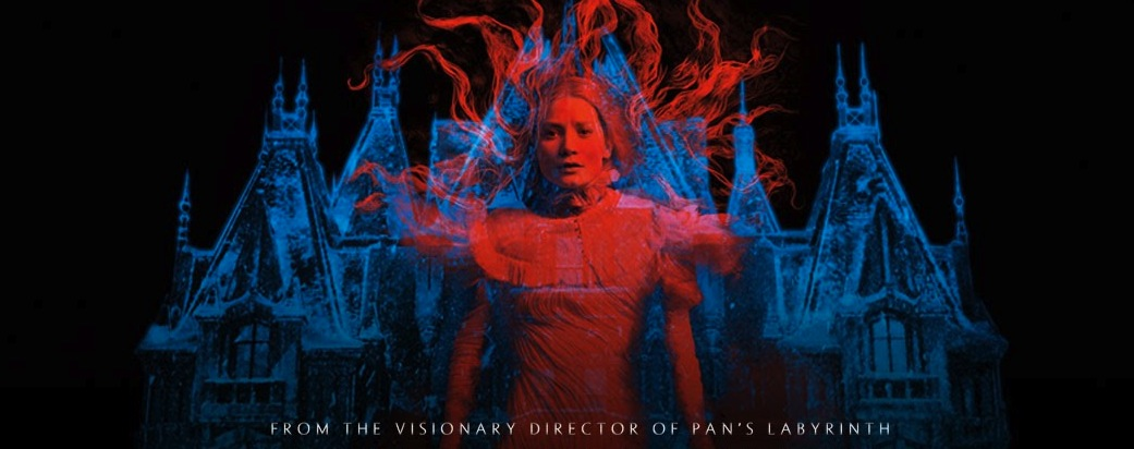 Movie Review: 'CRIMSON PEAK' – Gothic Horror/Romance at its 'Peak'