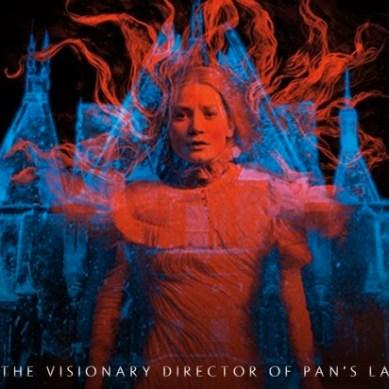Movie Review: 'CRIMSON PEAK' – Gothic Horror/Romance at its 'Peak'
