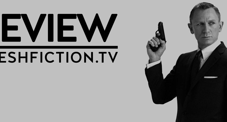 #TBThursday Review: SPECTRE's James Bond and Other Sharp-Dressed Men