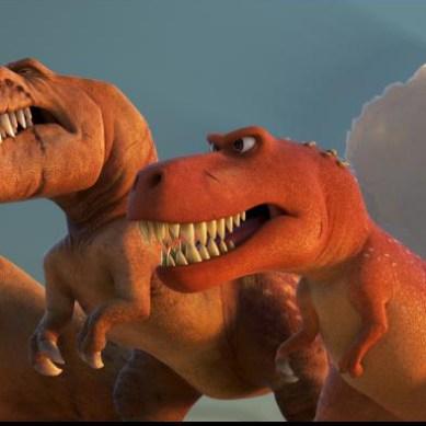 Movie Review: 'THE GOOD DINOSAUR' – Jurassic Heart